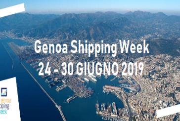 Oltre 50 eventi in programma per la 4^ edizione di 'Genoa Shipping Week'
