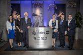 Radisson strizza l'occhio ai cinesi: a Francoforte primo hotel in co-branding con Jin Jiang