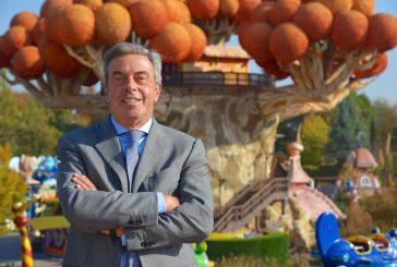 Gardaland, Vigevani: positivo impatto dei parchi divertimento sul turismo