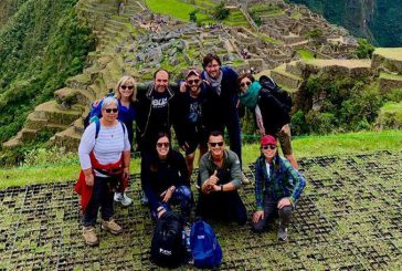 Ottimi risultati per i fam trip per adv di Tour2000 America Latina in Peru e Cile