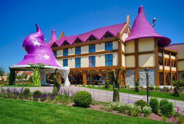 Inaugurato 'Gardaland Magic Hotel': 128 stanze interamente tematizzate