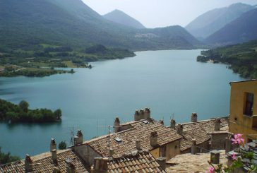 Balneabile lago artificiale di Barrea: sindaco firma ordinanza