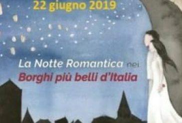 Borghi più belli tra la nuova guida, la Notte Romantica e convenzione Enit