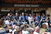 Dieci anni di Dolomiti UNESCO, la festa parte da Cortina d'Ampezzo