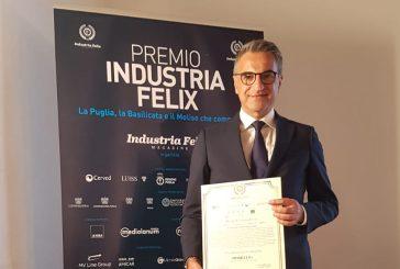 A GREENBLU il Premio 'Industria Felix' come migliore impresa turistica della Puglia