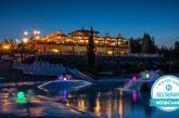 Il Norcenni Girasole Club guida la top 10 dei Campeggi con Miglior Ristorante