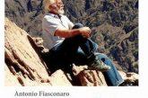 Da Palermo a piedi per il mondo, la storia del camminatore solitario in un libro