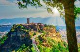 La creatività protagonista al borgo di Civita di Bagnoregio