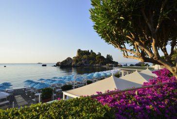 La Plage Resort di Taormina partner dei Nastri d'Argento 2019
