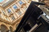 Estate al sapore di musica classica al Grand Hotel Piazza Borsa