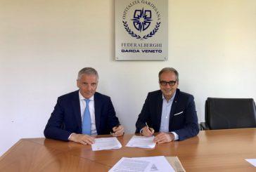 Accordo tra Intesa Sanpaolo e Federalberghi Garda Veneto a sostegno del settore alberghiero