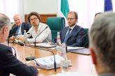 Toninelli: via le Grandi Navi, soluzione guarda a turismo e ambiente