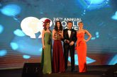 Resort Valle dell'Erica premiato ai WTA come l miglior Green Resort d'Europa