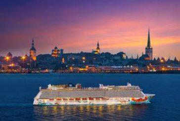 Alla scoperta del Baltico a bordo della Norwegian Getaway