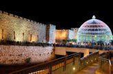 Agli italiani piace Israele, +40% gli arrivi nel mese di maggio