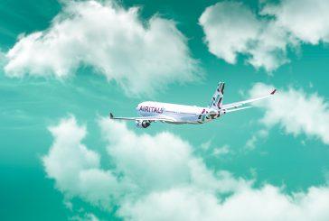 Air Italy, aperte vendite da Obia verso Fiumicino e Linate in continuità territoriale