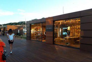 Porto Cervo, inaugurato il waterfront alla presenza di tanti vip