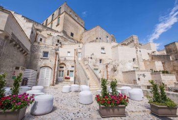 Aquatio Cave Luxury Hotel & Spa, comfort Zone tra i Sassi di Matera