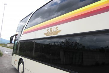 Sais Trasporti: al via le linee estive per Cefalù e San Leone