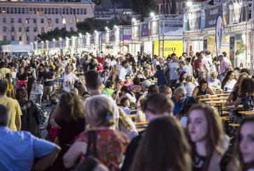 A Napoli torna il 'Bufala Fest' sul Lungomare Caracciolo