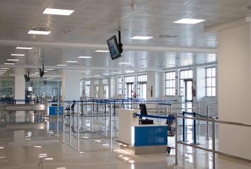 L'Aeroporto d'Abruzzo ospita la 9^ edizione del 'Premio Decontra'
