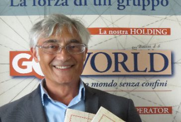 Go World amplia rete vendita con 2 nuovi Area Manager in Liguria e Lombardia