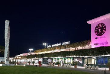 Le opere di Park Eun Sun in mostra fino al 2020 negli aeroporti toscani