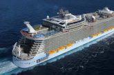 Royal Caribbean prolunga la sospensione globale delle crociere