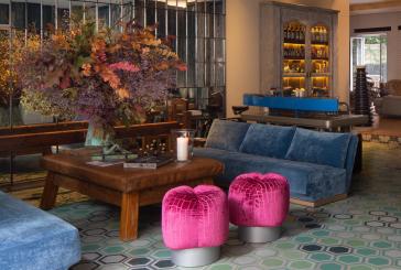 Blu di te House, il boutique hotel di design che la Liguria aspettava