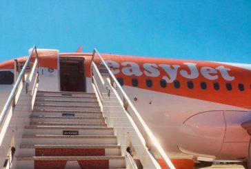 easyJet introduce tariffa di riprotezione per passeggeri Ernest Airlines