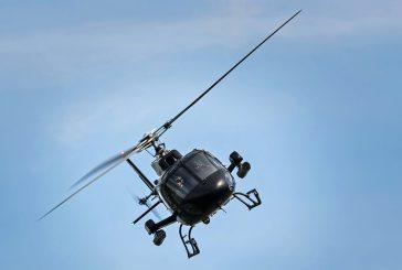 Da Lipari ok ai collegamenti in elicottero con Catania