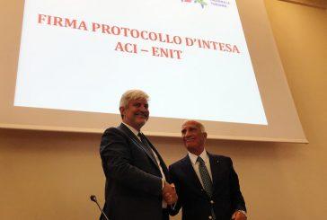Enit e Aci Turismo insieme per Italia sostenibile: nei borghi 21 milioni di arrivi