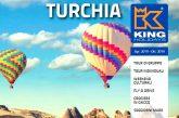 Tutti i volti della Turchia nel nuovo catalogo firmato King Holidays