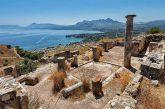 Al lavoro per aumentare l'attrattività turistica dei nuovi parchi archeologici