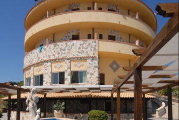 Sequestrato hotel a Ustica per mancanza autorizzazioni