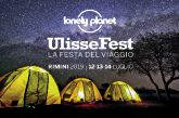 Anda è sponsor della 3^ edizione di 'Ulisse Fest'
