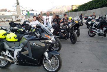 Ustica conquista il target dei motociclisti