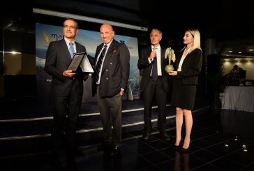 'Mare Nostrum Awards', ecco i 5 vincitori della 12^ edizione