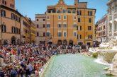 Istat: viaggi italiania -9% nel 2019, finisce ripresa iniziata nel 2016
