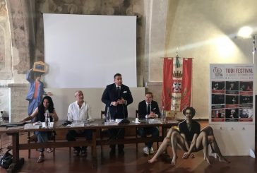 Presentato il programma della XXXIII edizione di Todi Festival