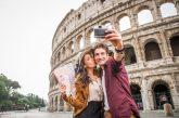 Turisti stranieri in crescita in Italia: +51,2% in 10 anni, calo nel 2019