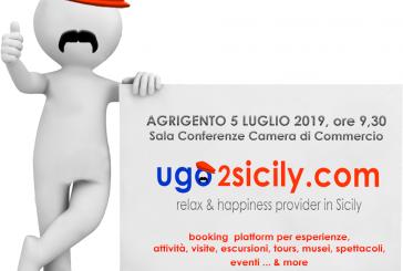 Nasce ugo2sicily.com: il marketplace dedicato ad esperienze ed attività sull'isola