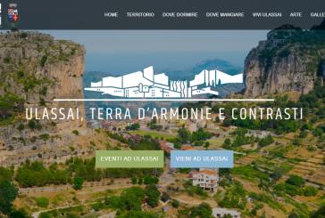 Ulassai si promuove online con nuovo sito web e profili social