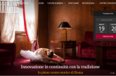 Bettoja Hotels lancia il nuovo sito bettojahotels.it tra tradizione e design