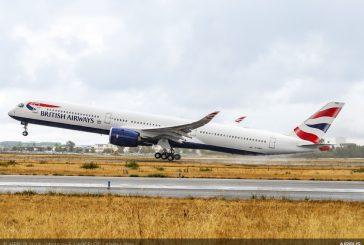 British Airways sospende 36.000 dipendenti ma non ci sono esuberi