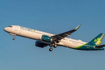 Le offerte di Aer Lingus per volare in Nord America e Irlanda