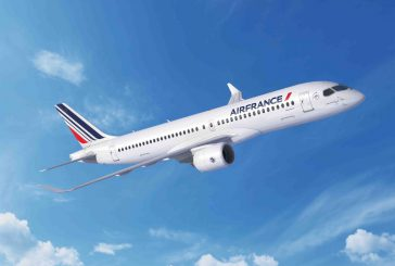 Air France cede quasi il 9% in Borsa per i risultati deludenti dell'estate