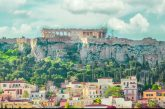 Chiusi tutti gli hotel in Grecia fino a fine aprile
