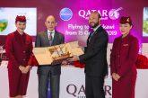 Qatar Airways lancia la terza destinazione in Malesia: da ottobre voli per Langkawi