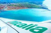 Continuità Sardegna prorogata, ad Alitalia rotte da Olbia per Roma e Milano